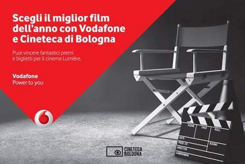 Cineteca Vodafone