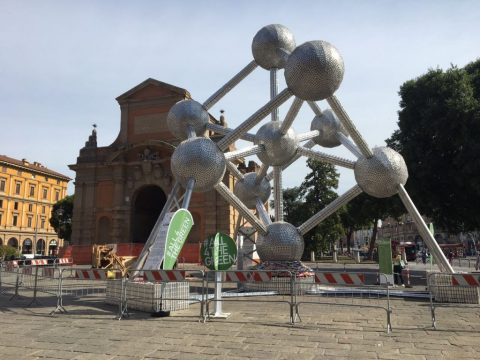 ATOMIUN Bologna