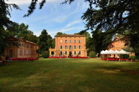 Villa Salina Condimenti Festival