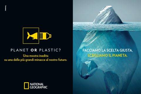 Planet or Plastic