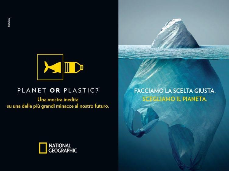 Planet or Plastic