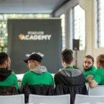 Road Job Academy - Momento d'aula